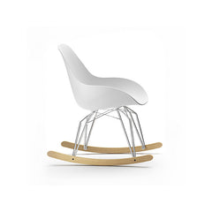 Kubikoff Diamond Dimple Rocker Chair