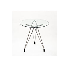 Kubikoff Diamond Side Table