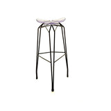 Kubikoff Diamond Bar Stool