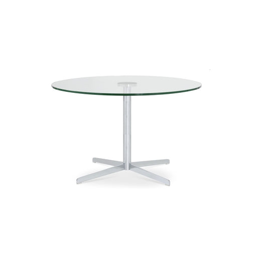 Diana Dining Table - Glass
