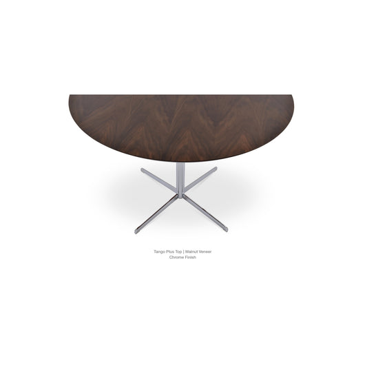 Diana Dining Table - Wood