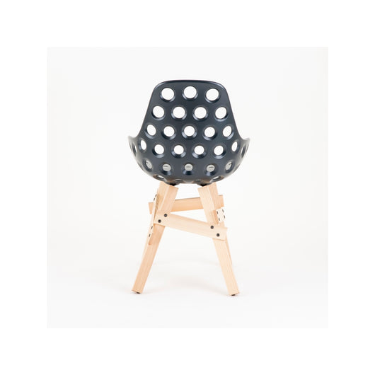 Kubikoff Icon Dimple Hole Chair