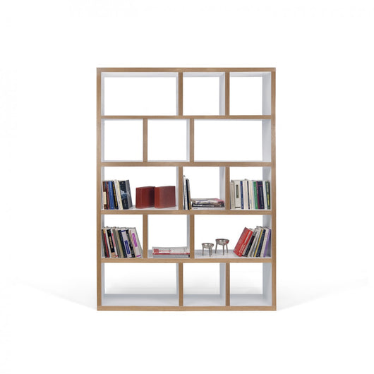 Temahome Berlin 150 Bookcase - 5 levels