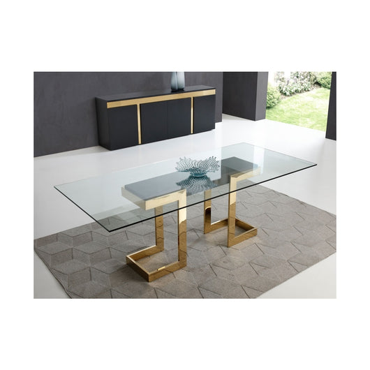 Sumo Dining Table