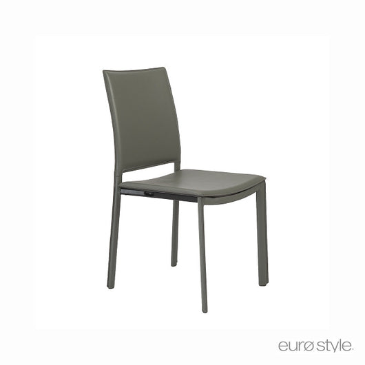 Euro Style Kate Side Chair - Set of 4