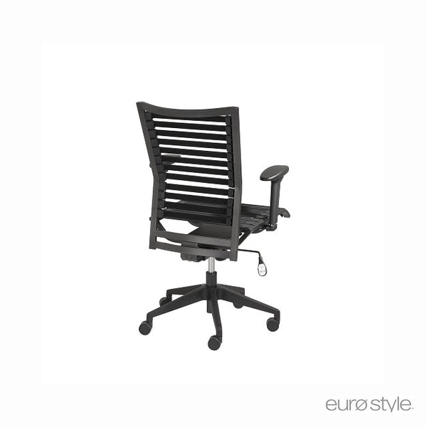 Euro Style Bungie Pro Flat HB Office Chair