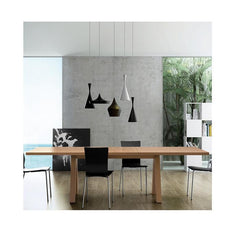 Temahome Apex Extendible Dining Table
