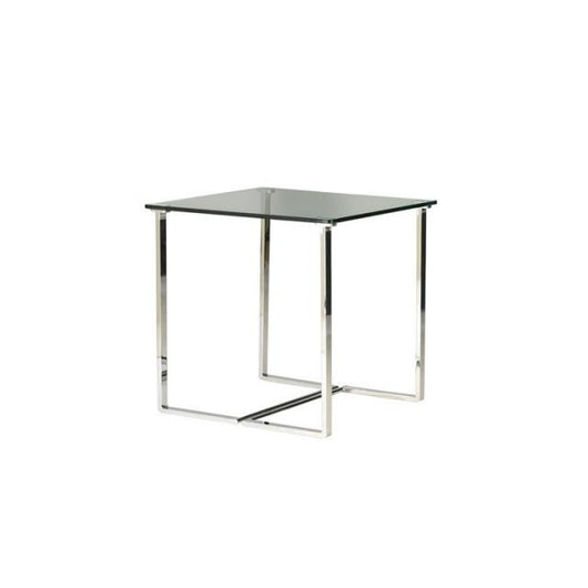 Allan copley edwin end table