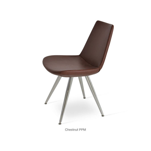 Sohoconcept Eiffel Star Dining Chair