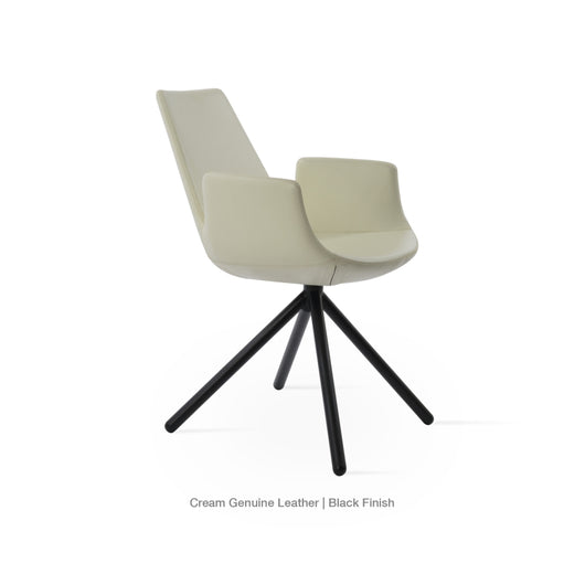 Sohoconcept Eiffel Arm Stick Chair