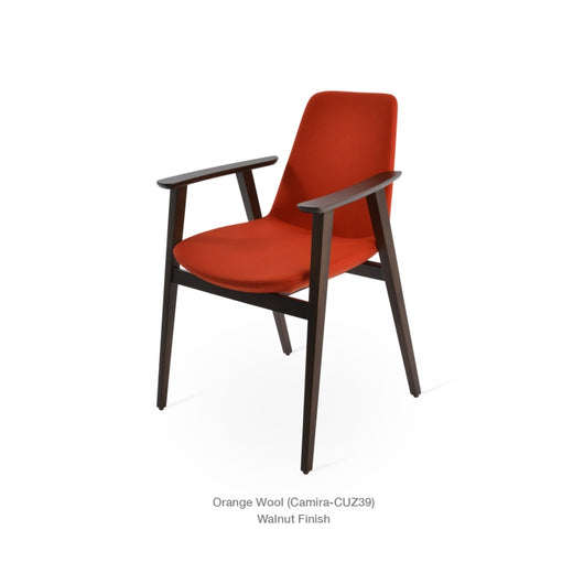 Sohoconcept Eiffel Arm Guest Chair