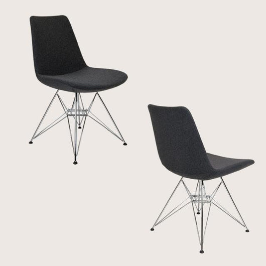 Sohoconcept Eiffel Tower Dining Chair