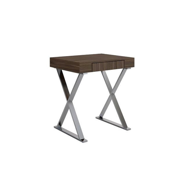 Whiteline Elm Desk - Small