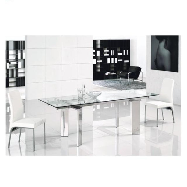 Casabianca Euphoria Dining Table