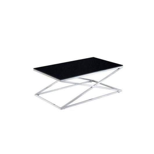 Allan copley excel coffee table