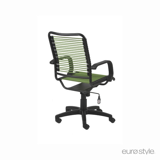 Euro Style Bradley Bungie Office Chair