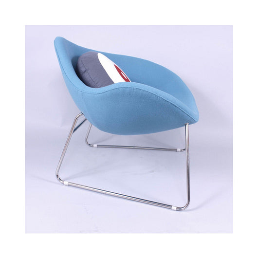 Stilnovo  Spoon Lounge Chair