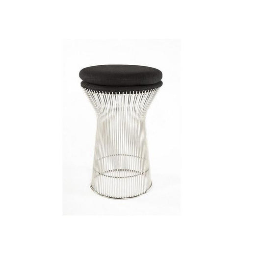 Stilnovo Fishburne Wool Stool