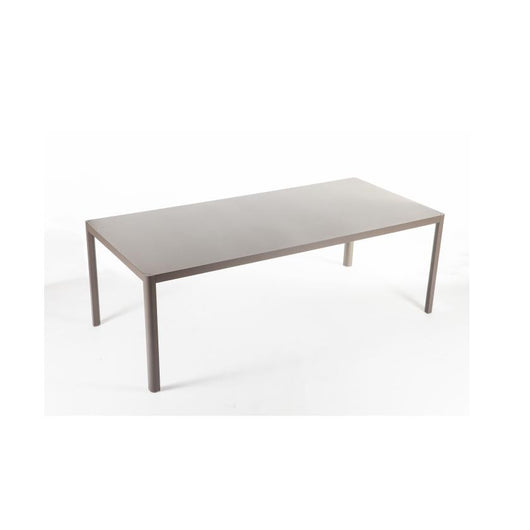 Control Brand Large Schwaz Outdoor Dining Table