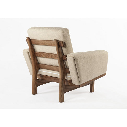 Control Brand Geleen Lounge Chair