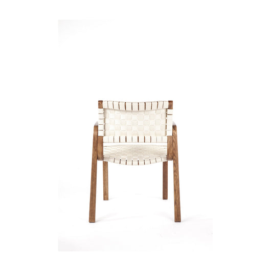 Control Brand Orebro Arm Chair