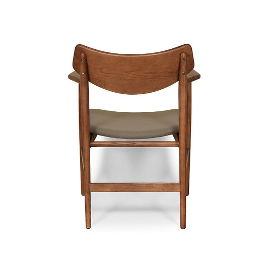 Control Brand Borlange Arm Chair