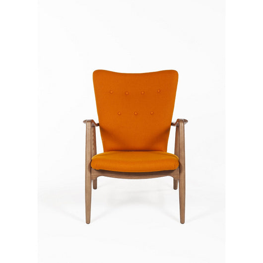 Control Burgos Lounge Chair