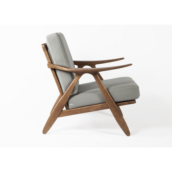 Control Hattern Lounge Chair