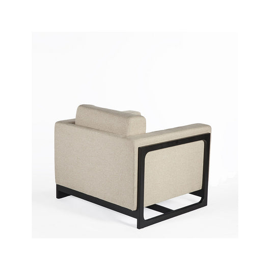 Control Brand Bahadur Lounge Chair