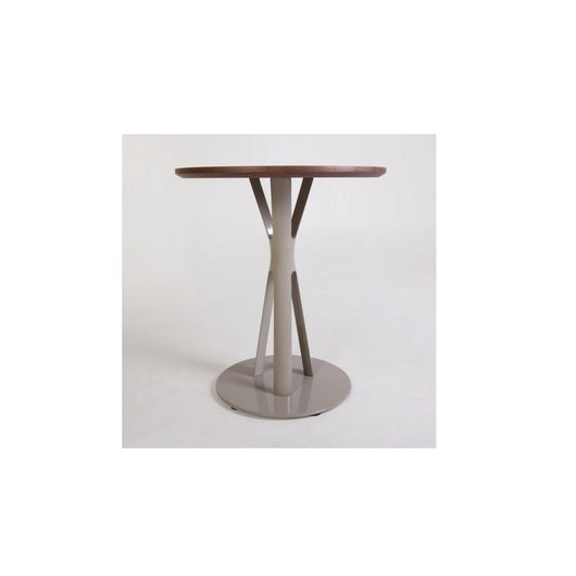 Contrast Bistro Table