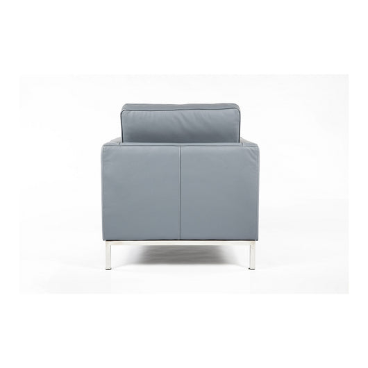 Stilnovo Draper Chair - Leather