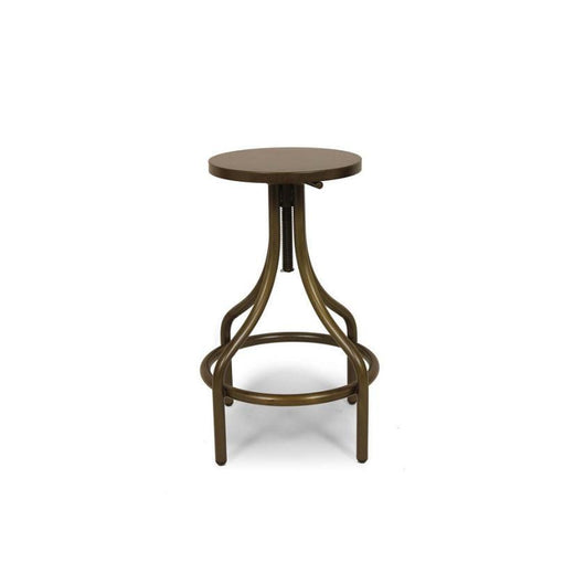 Control Brand Good Form French Stool
