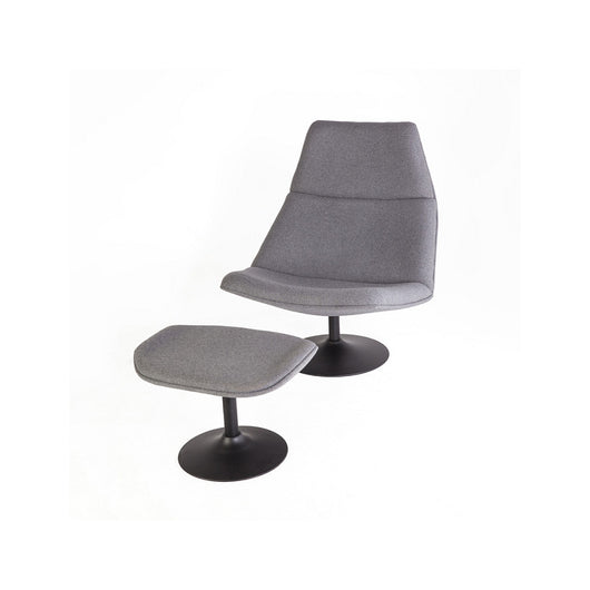 Control Brand Rimini Lounge Chair