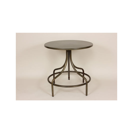 Control Brand Good Form French Bistro Table