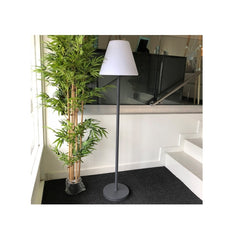 Lumi Outdoor Speaker Floor Lamp