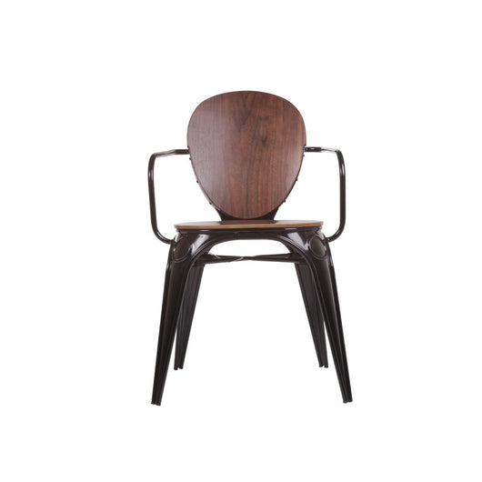 Fiskar Arm Chair