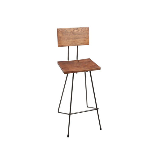 Hjort Bar Stool