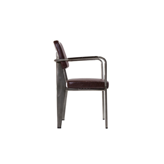 Klassen Arm Chair