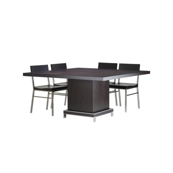 Allan copley force dining table - square