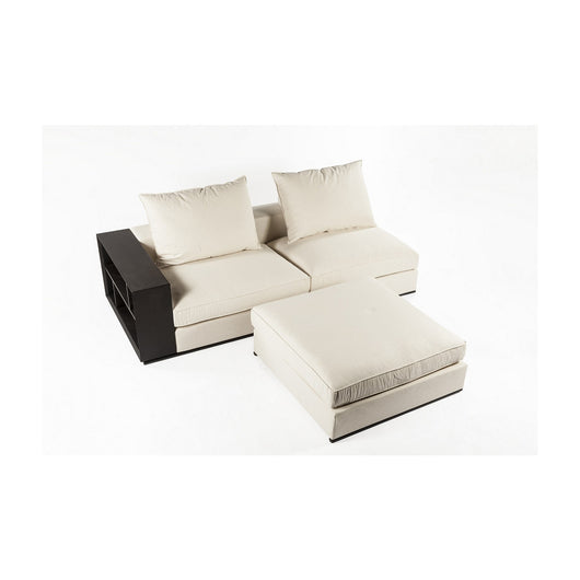 Control Brand Collegno Sectional