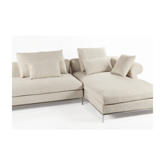 Control Brand The Scandicci Sectional