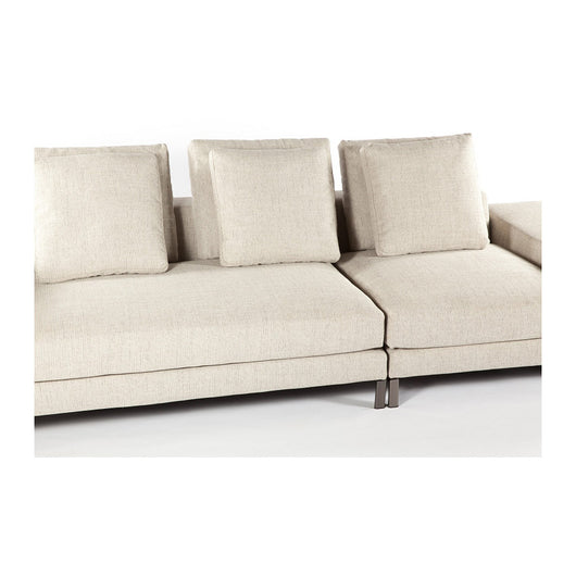 Control Brand Messina Sectional Sofa