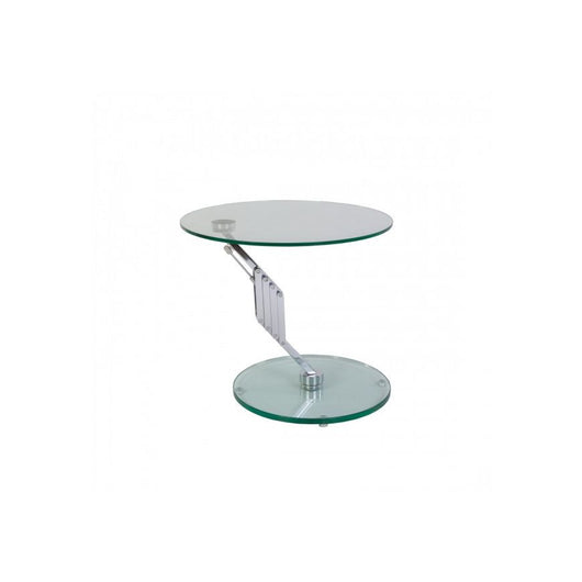 Agapito  Side Table