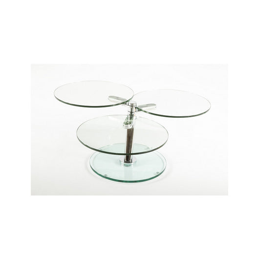 Control Brand Hameenlinna Side Table