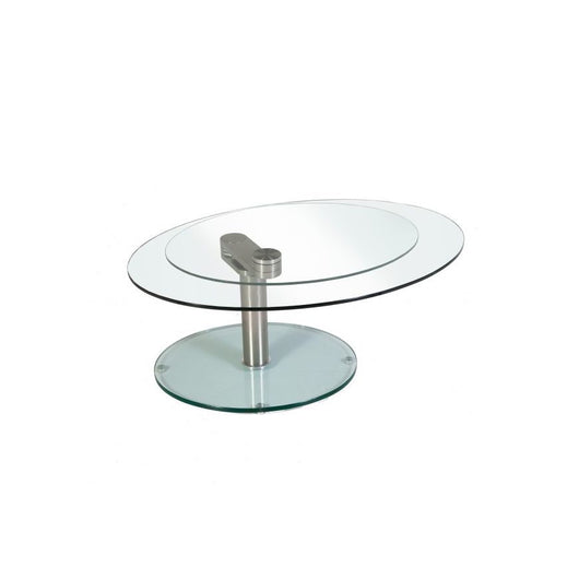 Bianco Cocktail Table