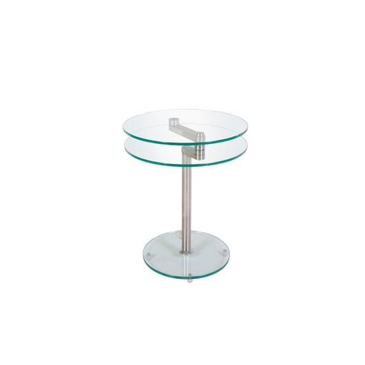 Agnello  Side Table