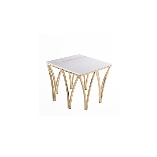 Gayle  Side Table