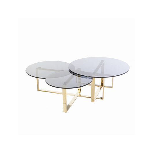 Control Brand Gergo Coffee Table