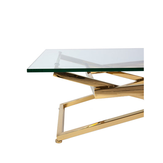 Control Brand Giacobbe Coffee Table