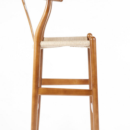 Stilnovo Wishbone Bar Stool